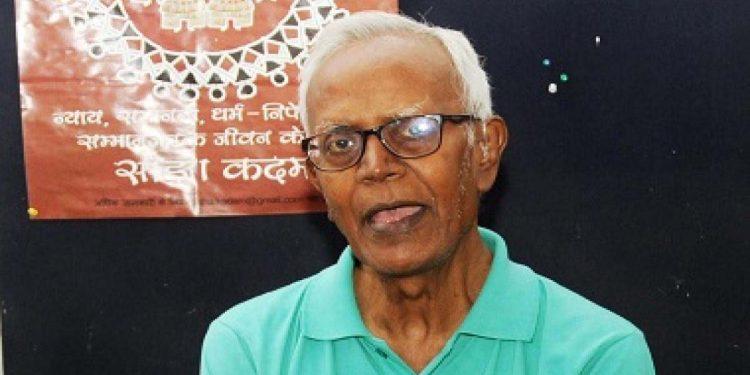 Shillong All Faiths Forum seeks PM Modi's intervention for Fr. Stan Swamy's release  1