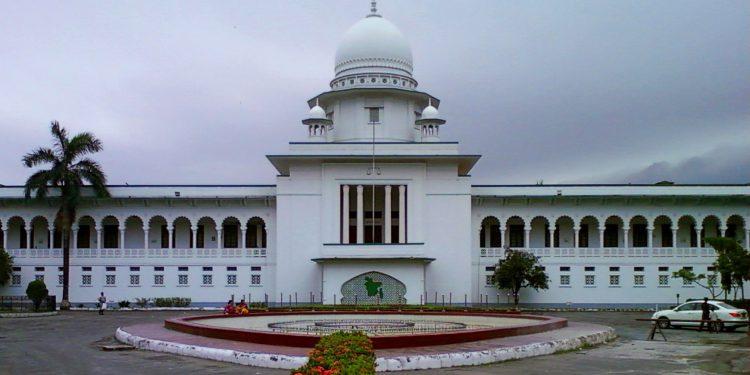 Bangladesh High Court.