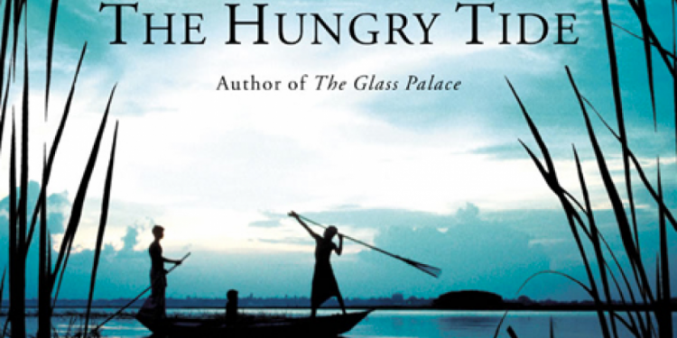 The Hungry Tide: A fine blending of scholarship and creativity 1