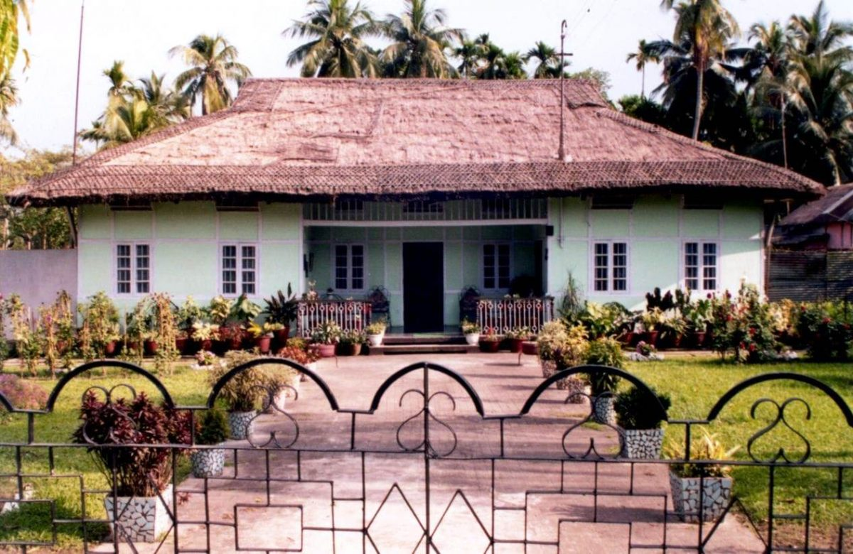 Assam Type house: A tradition that withstands change 3