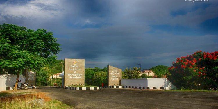 IIT Guwahati