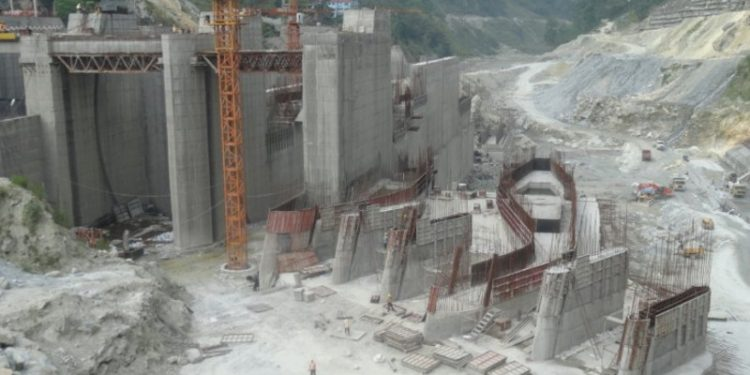 Lepcha community opposes Teesta hydropower project in North Sikkim 1