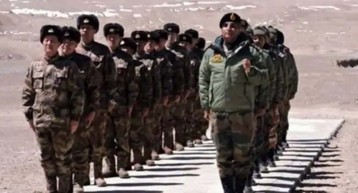 China to hold seventh round of Corps Commander-level talks on Monday