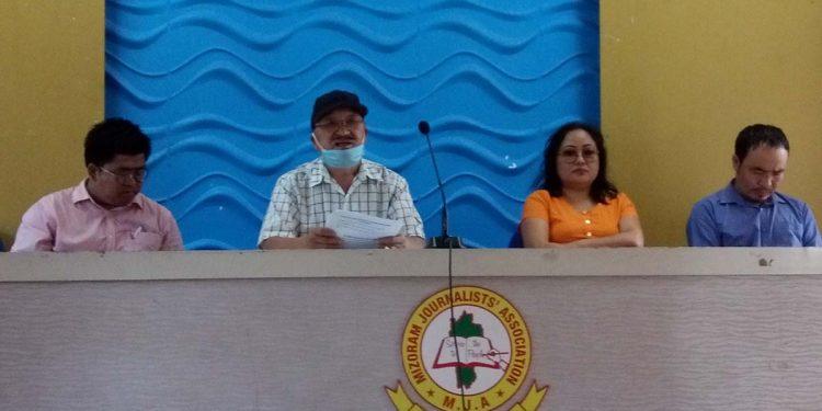 Assam-Mizoram border dispute: JAC demands boundary ...