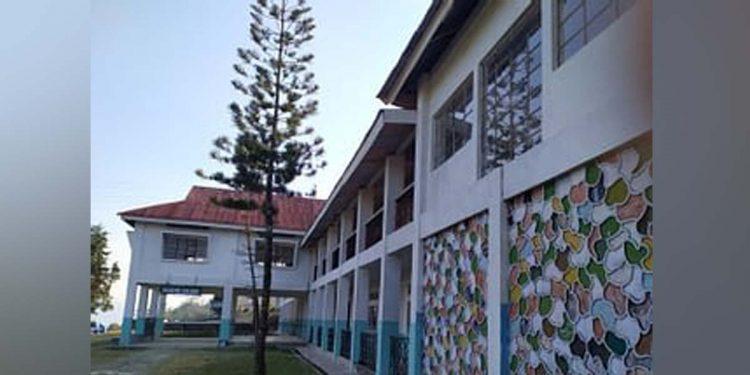 Khelhoshe Polytechnic Atoizu