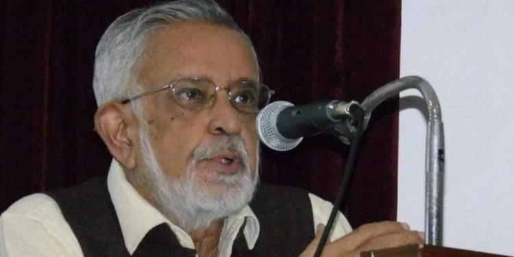 Veteran cricket journalist and commentator Kishore Bhimani passes away at 80 1