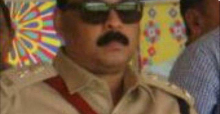 Kumar Sanjit Krishna