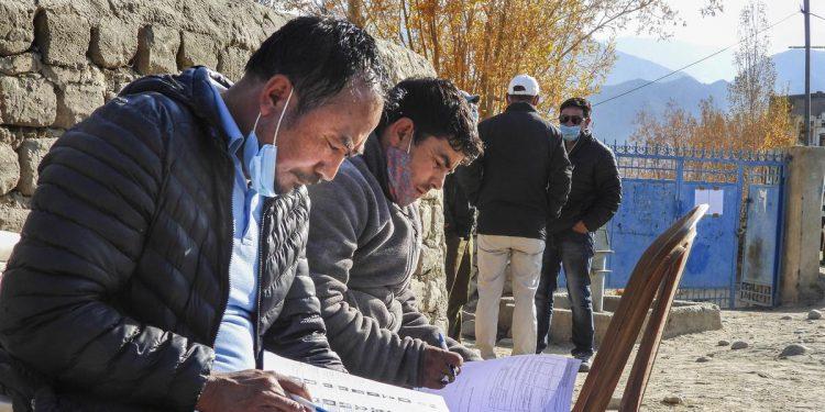BJP sweeps Ladakh Autonomous Hill Development Council polls 1