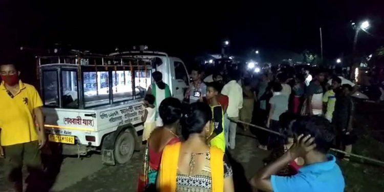 Man lynched in Agartala