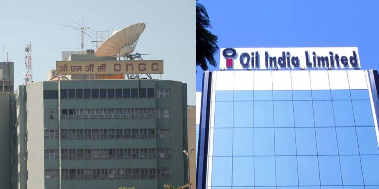 ONGC-OIL