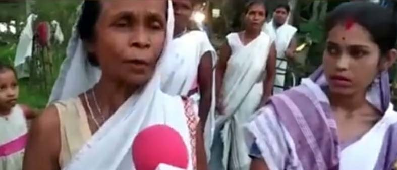 Irregularities in Assam Orunodoi Scheme's beneficiary selection surface in Lakhimpur 1