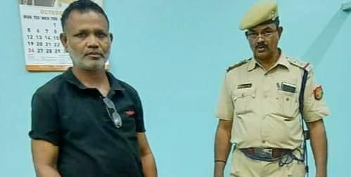PHE junior engineer Nasiruddin Ahmed was held at Barpeta deputy commissioner's office.