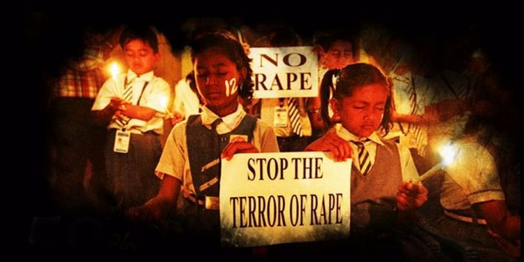 UP gangrape and murder: Hathras SP, DSP, Inspector, seven other officials suspended 1
