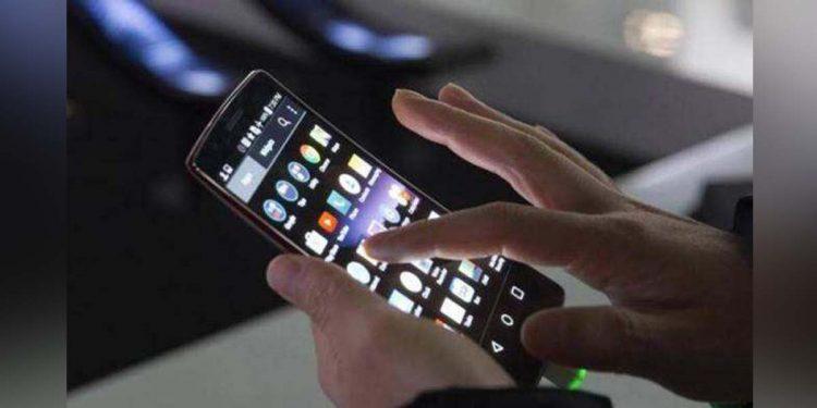 Mobile download speed Relianec Jio