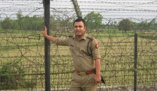 SI Pritam Das