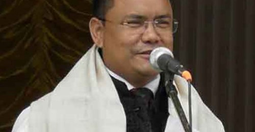 Sniawbhalang Dhar