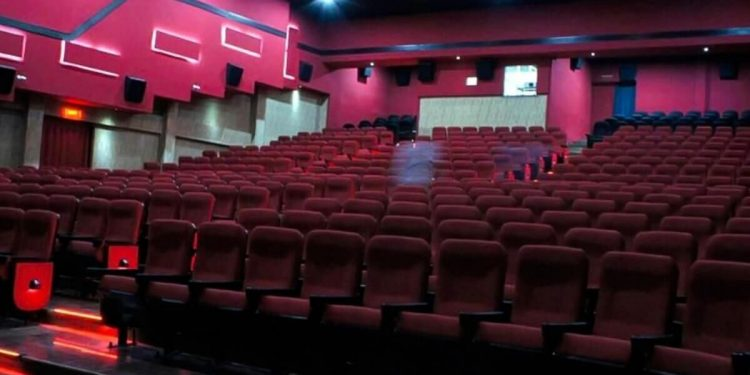 Unlock 5.0: Centre issues COVID-19 related SOPs for parks and cinema halls opening up 1