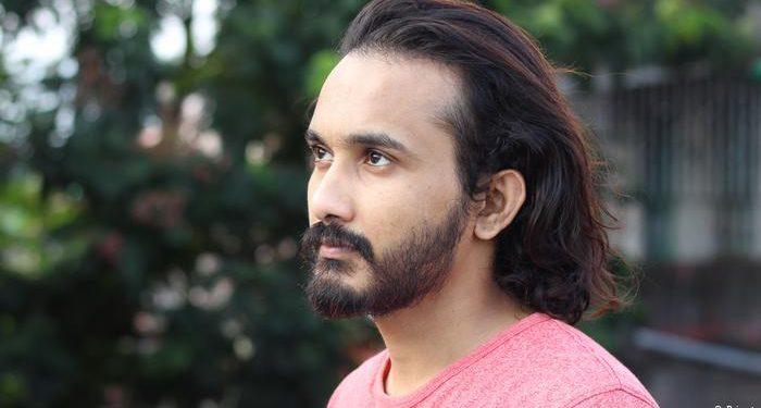 Blogger Asad Noor.