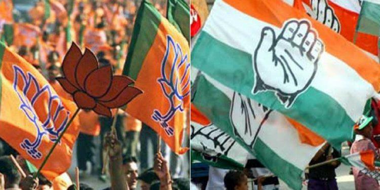 Assam polls: Ragtag Congress-AIUDF, many spoilsport actors & galloping BJP 1