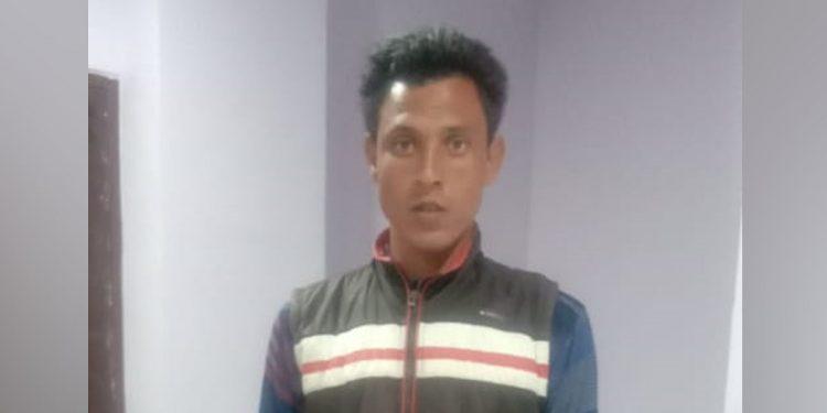 Accused arrested in Jorhat
