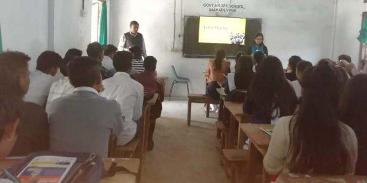Arunachal Pradesh teachers