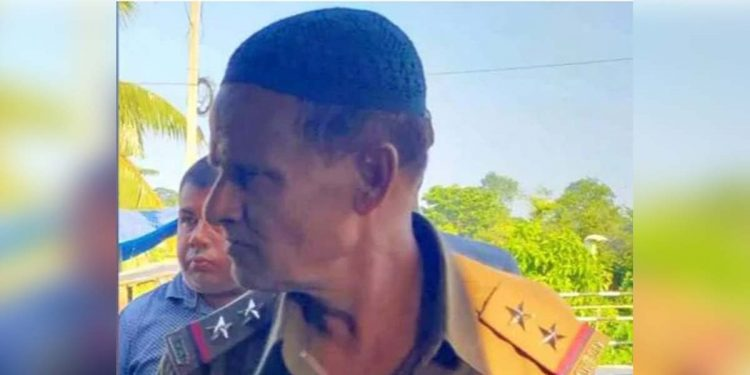 Assam Police SI