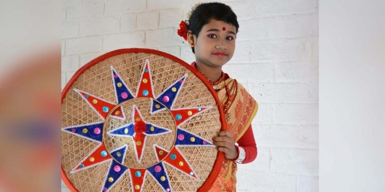 Assam girl writes to PM