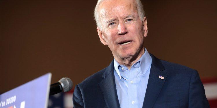 Joe Biden wins US polls, set to be 46th President 1