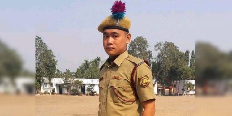 Biswajit Debbarma