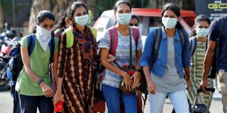Tripura to reopen Colleges and Hostels from August 25 1