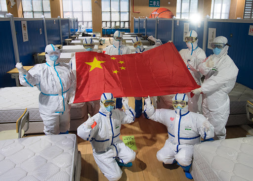Covid-19: China must stop telling tall tales 1