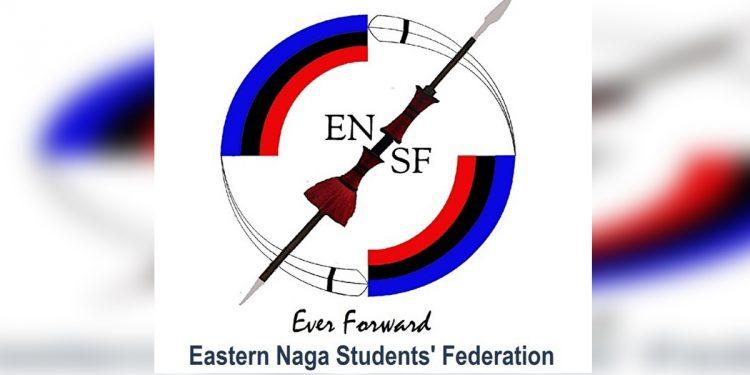 Eastern Naga Students' Federation