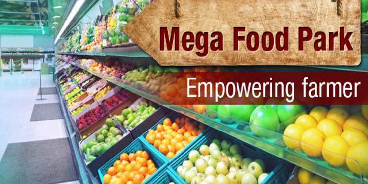 Mega Food Park Project