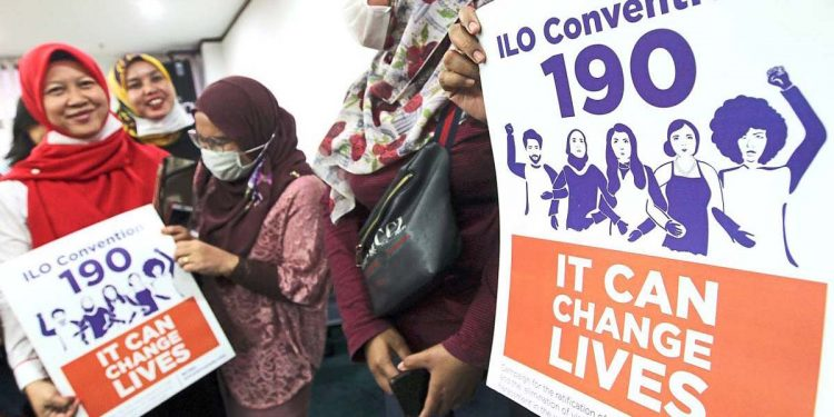ILO Convention 190