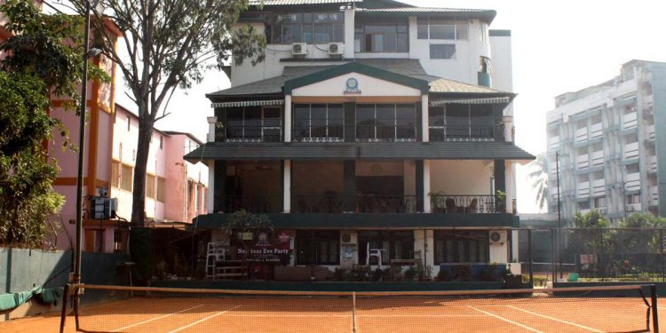 India Club Guwahati
