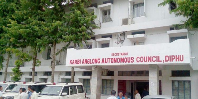 Karbi Anglong Autonomous Council