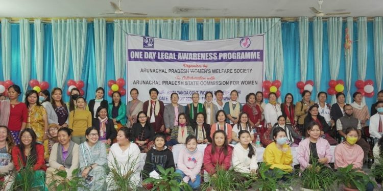 Arunachal women's rights panel wants women police station in every district 1
