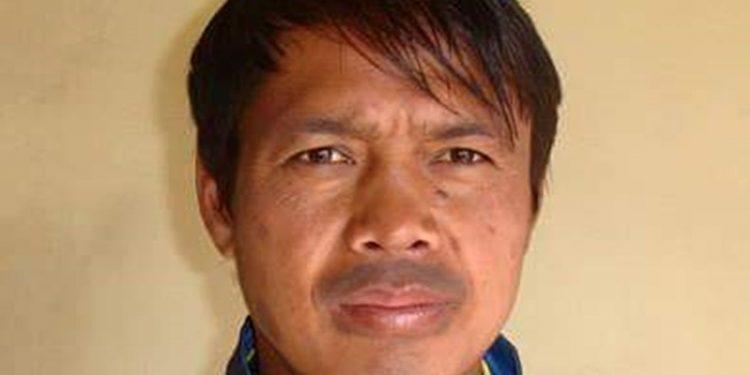 Manitombi Singh