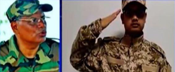 Paresh Baruah's nephew Munna Baruah goes missing from Myanmar hideout, says ULFA (I) chief 1