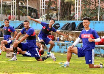 ISL 2020-21: NorthEast United to lock horns with Mumbai City FC today 1