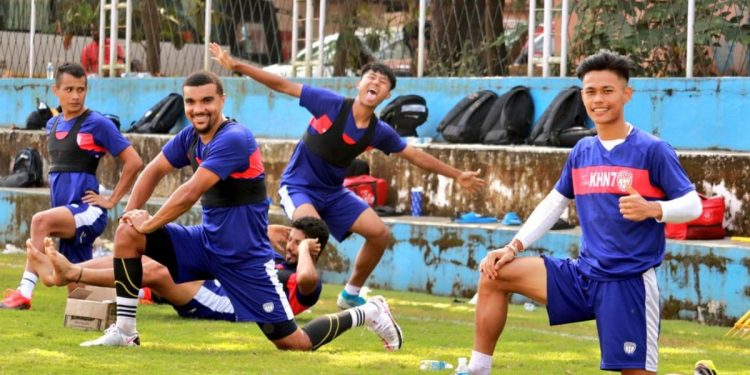 ISL 2020-21: Here is full list of players of NorthEast United FC 1