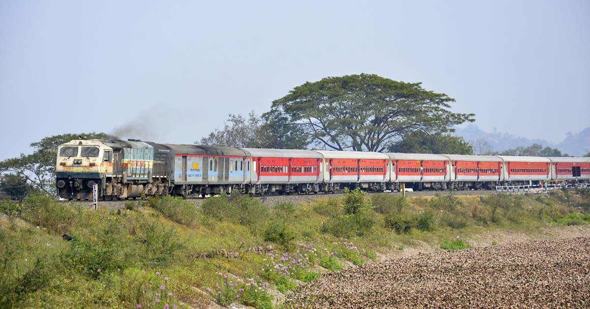 NFR train