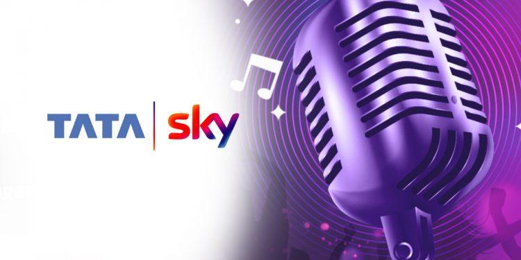 Tata Sky Music