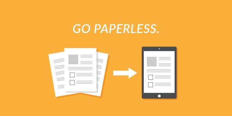 Meghalaya: East Garo Hills administration to go paperless 1