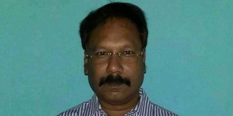 Parag Bhuyan journalist