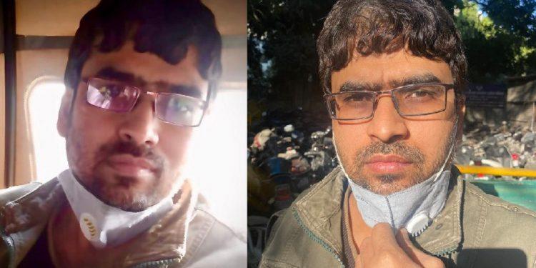 Pradeep Kumar JEE Mains 2020