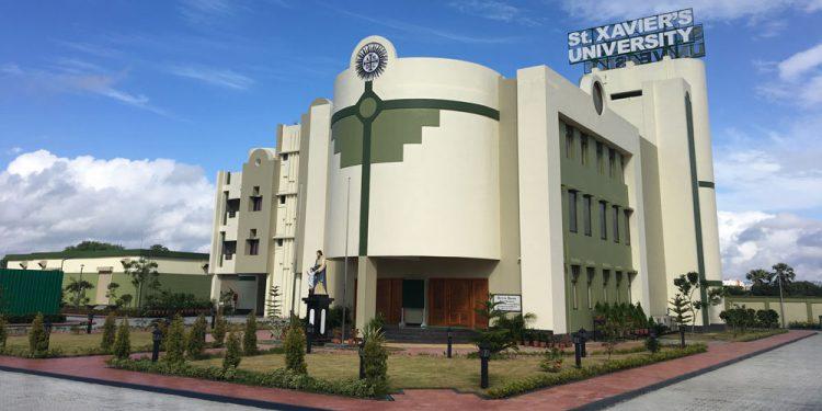 St Xavier's University Bill