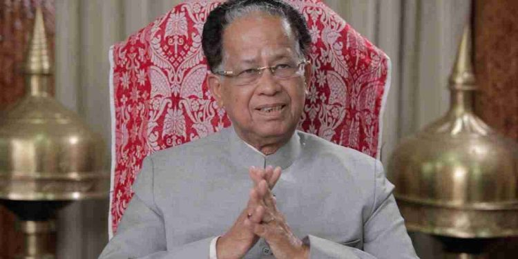 Tarun Gogoi