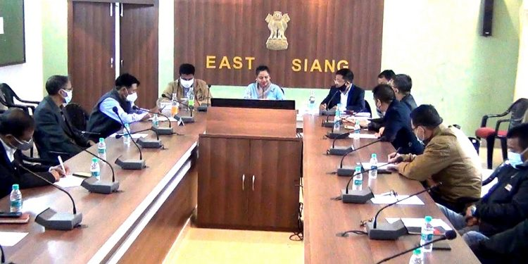 Arunachal: Brahmaputra Board to host rafting expedition in Siang River 1