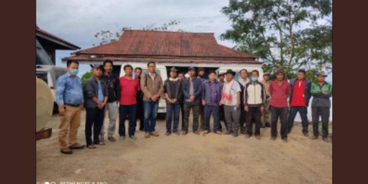 Nagaland's 'diamond' dream shattered